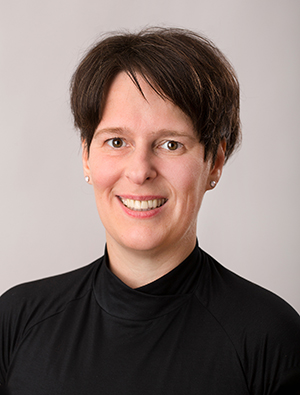 Miriam Stamm