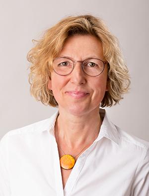 Susanne Gaedicke